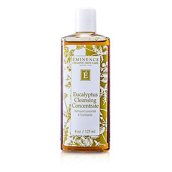 Eucalyptus cleansing concentrate 140164 125ml/4oz