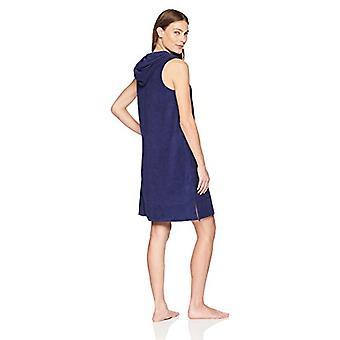 العلامة التجارية - أرابيلا المرأة & apos;ق هوديي بولوفر صالة ملابس قفطان, البحرية, الصغيرة