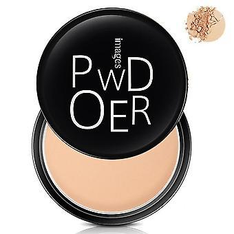 Face Makeup Waterproof Loose Powder Skin Finish Powder - 3 Colors Loose Powder