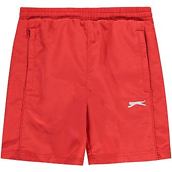 Slazenger Woven Shorts Junior Boys