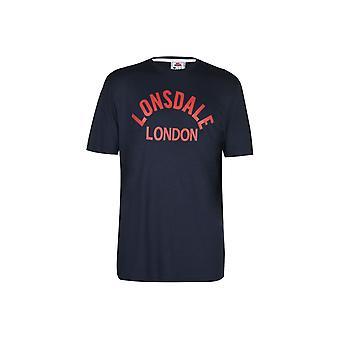 Lonsdale Arch T-paita Miesten