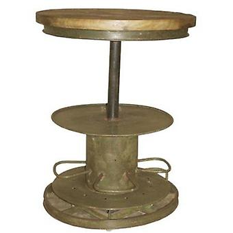 Deco4yourhome Antique Bar Table