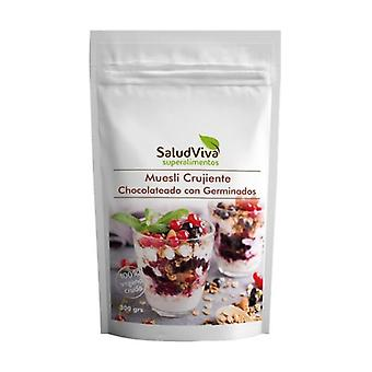 Chocolate Muesli Cruji with Sprouts 300 g