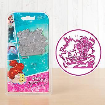 Disney Cutting Dies - Adventurous Ariel