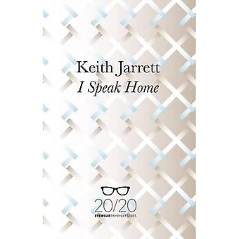 I Speak Home