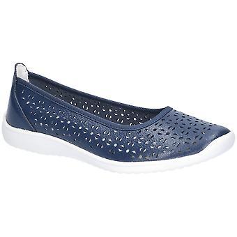 Fleet & Foster Women's Anne Slip On Shoe 28260-47464