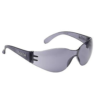 Bolle Safety BANDIDO Safety Glasses - Smoke BOLBANPSF