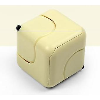 Abs Anti-stress Anxiety Depression Stress Relief Cube And Toys