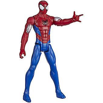 Spiderman Titan gepantserde 30cm Actie Figuur Kids Speelgoed