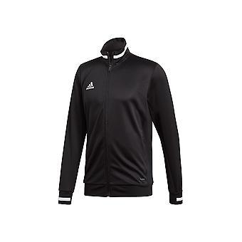 Adidas Team 19 Track Jacket DW6849 entraînement toute l'année hommes sweat-shirts