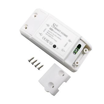 Diy Smart Home Wifi Remote Switch, Led Light Controller Module