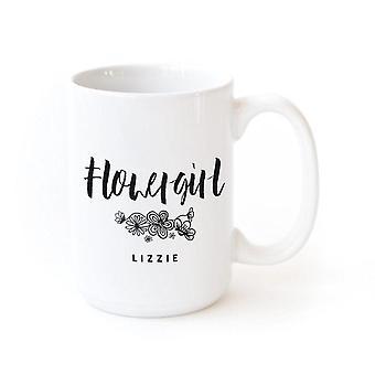 Gepersonaliseerde koffiemok
