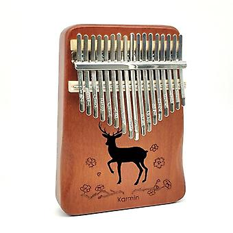 Kalimba-thumb Piano
