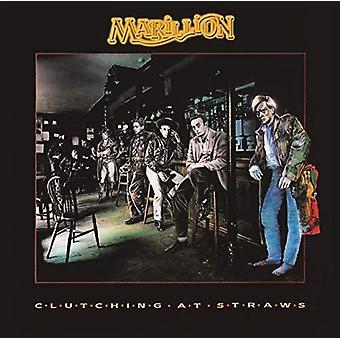 Marillon - Clutching At Straws [Vinyl] USA import