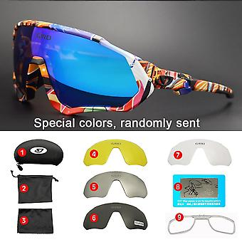 Cycling Glasses Bike Eyewear Running Fishing Sports Sunglasses Men
