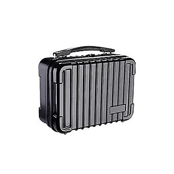 Sturdy ABS Advanced Suitcase Anti-shock Large Capacity Storage Box For Hypervolt