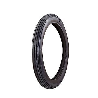 Cougar 250-17 Tubed Road Motorcycle Tyre 861 Tread Pattern