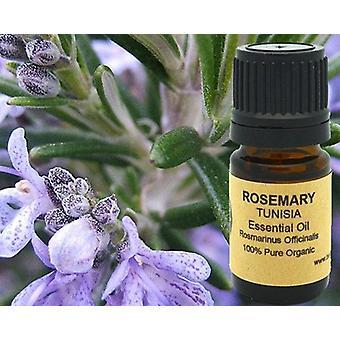 Rosemary Essential Oil (organic) 15ml