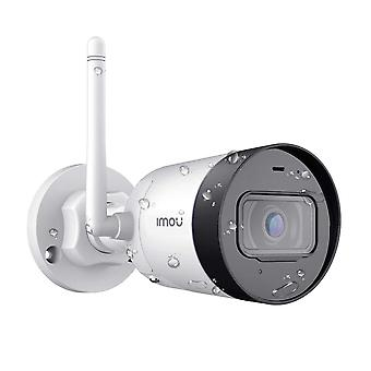 Imou ip67 weatherproof outdoor security camera, 1080p fhd home surveillance camera, superb ip wi-fi