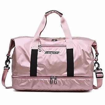 Multifunctional Travel Bags, Hand Luggage Duffle Bags