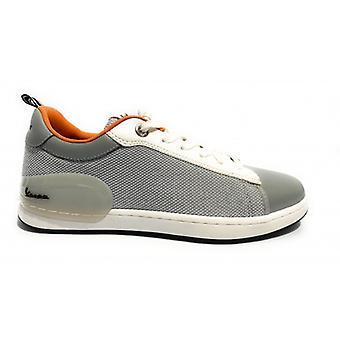 Shoes Vespa Men Sneaker Mod. Arrow Eco Grey Us20ve03