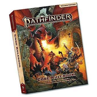 Pathfinder Core Rulebook Pocket Edition P2