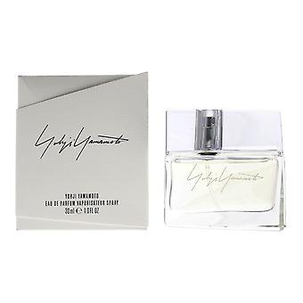 Yohji Yamamoto Pour Femme Eau de Parfum 30ml Spray