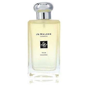 Jo Malone Yuja Cologne Spray (Unisex Unboxed) By Jo Malone 3.4 oz Cologne Spray