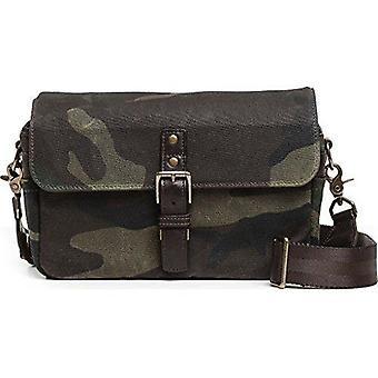 Ona bowery kamera sling väska | Kamouflage