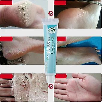 Anti-crack Repair Cream Heel Hand Foot Moisturizing