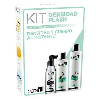 Redken Kit Densidad Flash Fino