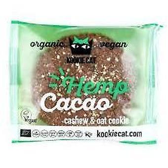 Kookie Cat Hemp Cacao Cookie