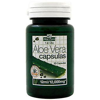 Madal Bal Aloe Vera Double Strength 30 Capsules