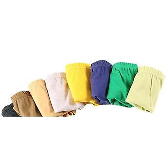Pantalon short en sous-vêtements en coton