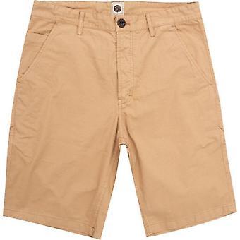 Pretty Green Standards Cotton City Shorts
