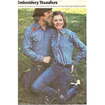 بترتيك التطريز نقل 5751 Vintages 1970s قبعة القلب الأرنب الجزرة