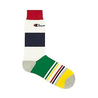 Champion korte besætning sokker 804601.em006oxgm