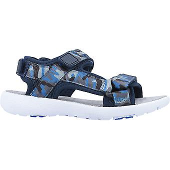 Hush Puppies Boys Miles Quarter Touch Fastening Sandals