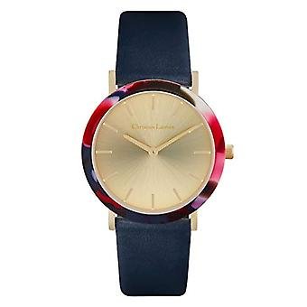 CHRISTIAN LACROIX Watch CLW009