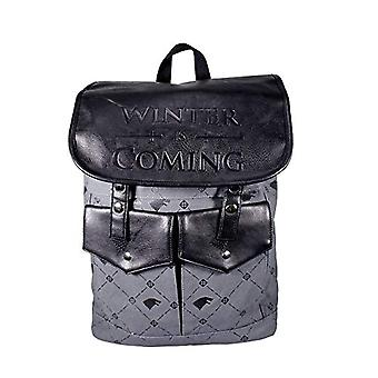 Game of Thrones Backpack - Stark (Winter Is Coming)
