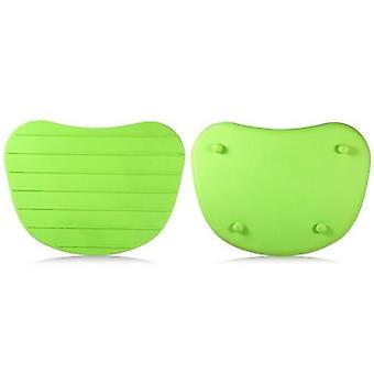 Kayak Canoe Seat Support Kussen Antisjed Cushiony Seat Base met 4 rekwisieten