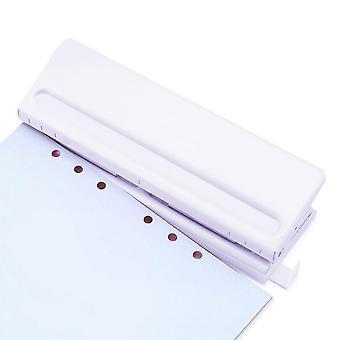 Punch  Craft Paper Cutter, Adjustable Diy, Loose-leaf Paper Scrapbooking,