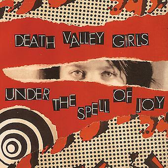 Death Valley Girls - Under The Spell Of Joy Vinyl