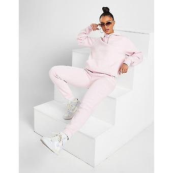 New Nicce Logo Fleece Joggers from JD Outlet Pink