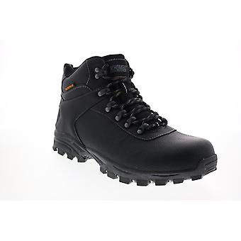 Khombu Adult Mens Jared Hiking Boots