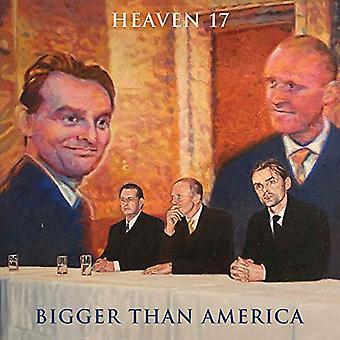 Heaven 17 - Bigger than America (RSD 2019) Vinyl