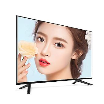 4k Full Hd Android Smart Tv, Global Version Led Television