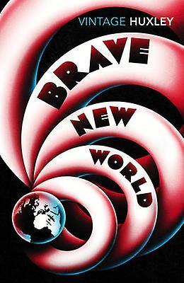 Brave New World 9780099518471 by Aldous Huxley