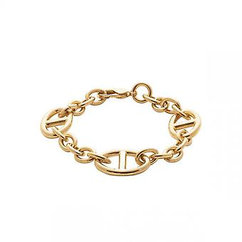 Bracelet-Femme-YUY00YY-- Plaqu� Or