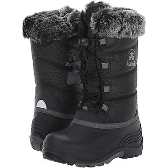 Kamik Unisex-Child Snowgypsy3 Snow Boot